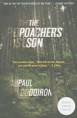 The Poacher's Son By Doiron, Paul