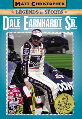 Dale Earnhardt Sr. By Christopher, Matt/ Stout, Glenn